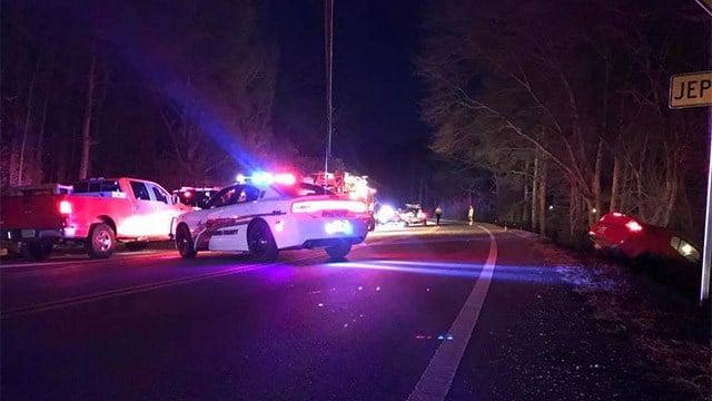 Source: Cherokee County Police