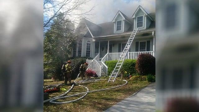 Source: Gwinnett County Fire Department