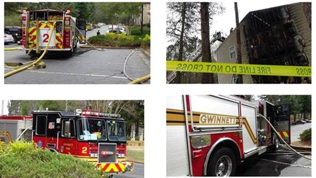 Source: Gwinnett County Department of Fire and Emergency Services