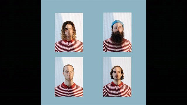 Judah and the Lion on Twitter