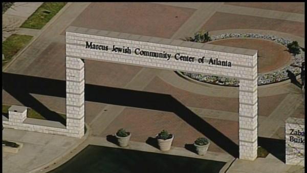 Atlanta Jewish Community Center Receives Bomb Threat: Authorities