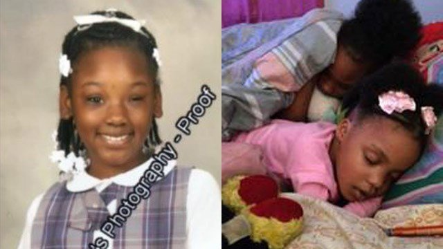 Missing kids in Clayton County | Source: Clayton County Sheriff's Office
