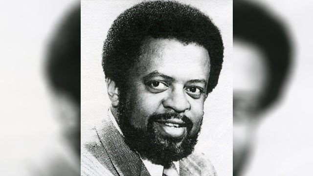 Claude Lewis | Source: NABJ website