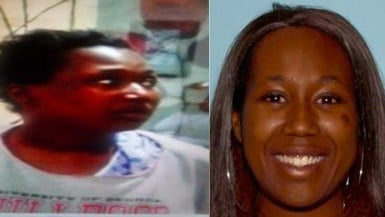 Justin Simmons was the subject of a Mattie's Call on March 17, 2017. (SOURCE: Clayton County Police)
