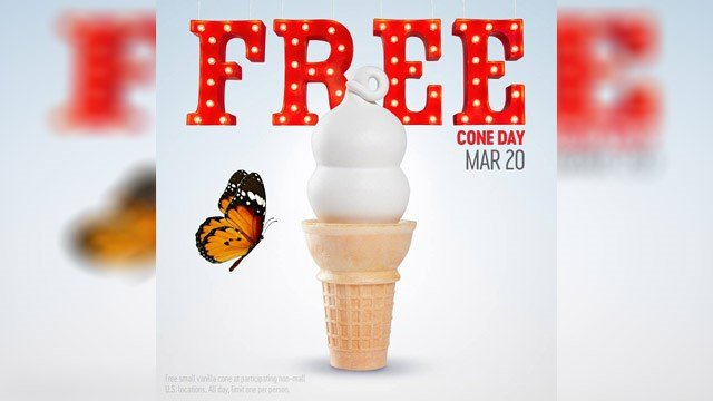 Source: Dairy Queen via Facebook