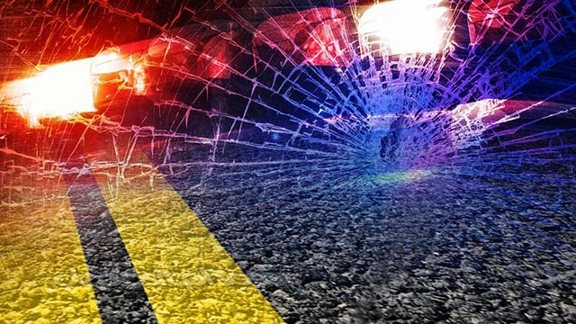 Man faces homicide charge after improper u-turn leads to