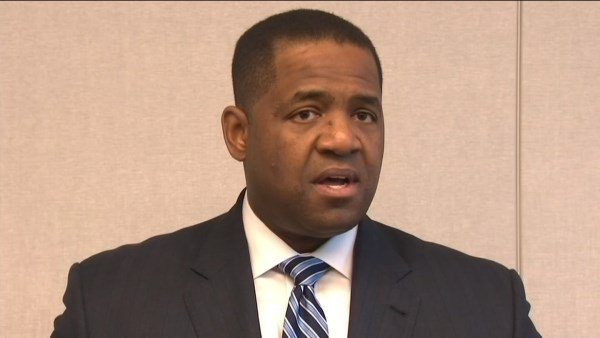 Mitchell, a West End resident and city council president, is also a candidate in the 2017 Atlanta mayoral race.