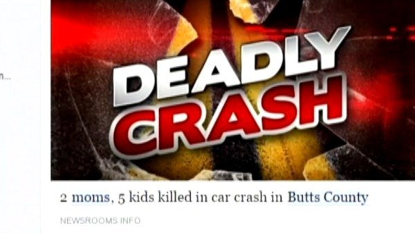 Source: Butts County Sheriff's Office