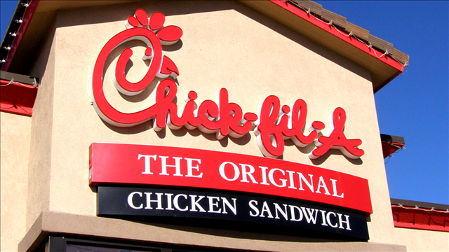 Lawsuit: Woman claims rodent was baked into Chick-Fil-A sandwich