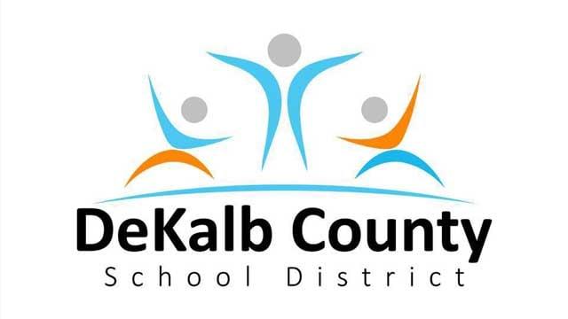 Source: DeKalb County School District via Facebook