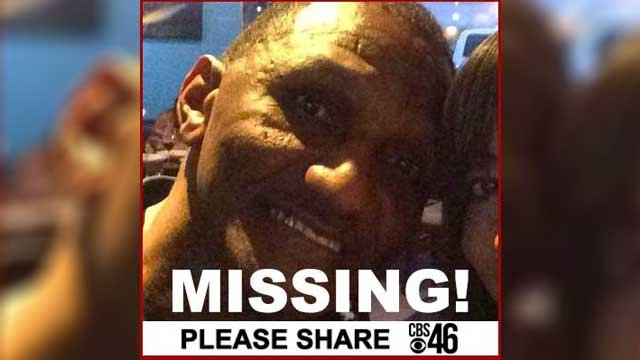 Police say former Atlanta Braves player Otis Nixon is missing