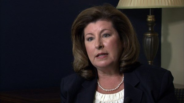 Karen Handel served as chairman of the Fulton County Board of Commissioners and served as Georgia's previous Secretary of State.