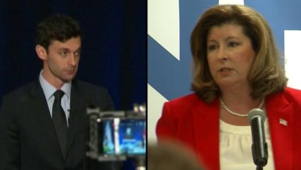 Georgia Gov. Nathan Deal Endorses Karen Handel For 6th District Runoff Election