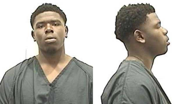 D'Antne Demery | Source: Athens-Clarke County Sheriff's Office