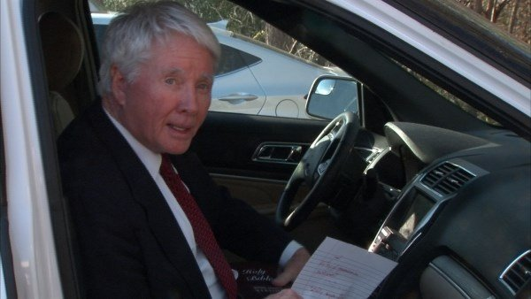 Tex McIver (Source: WGCL)