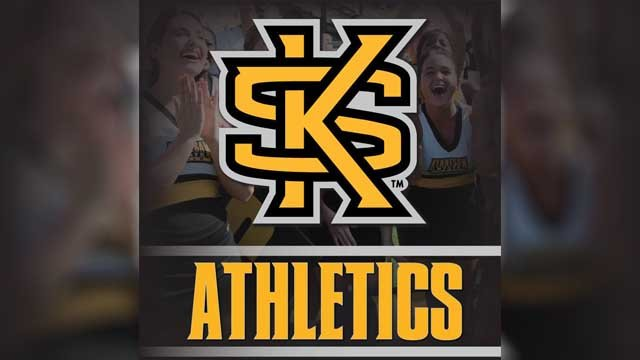 Kennesaw State Football Game To Air On Peachtree Tv Thursday Nig