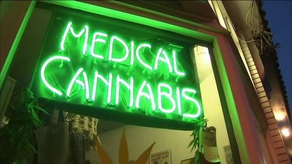 California released medical marijuana draft regulations