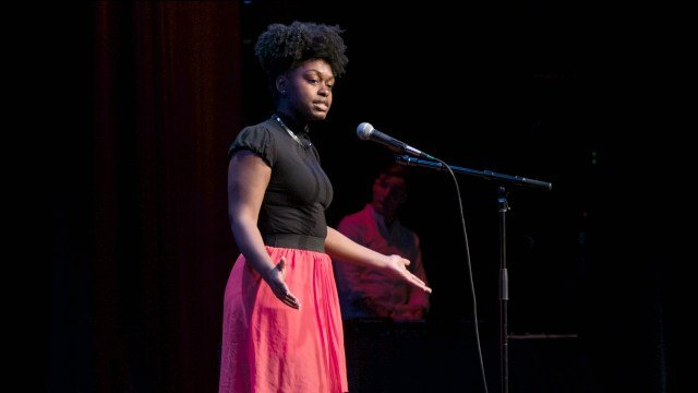 Samara Huggins (Source: National Endowment for the Arts)