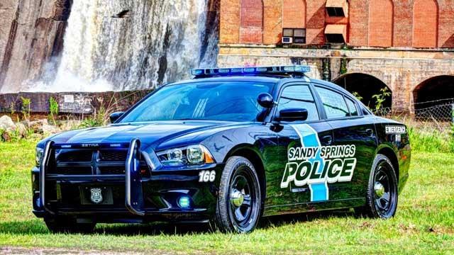 Source: Sandy Springs Police via Facebook