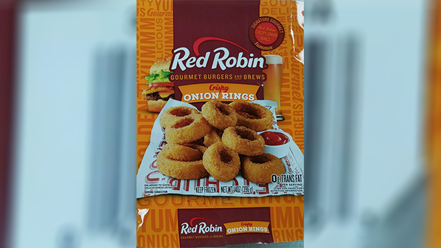 Why Red Robin Gourmet Burgers, Inc. Stock Skyrocketed Today