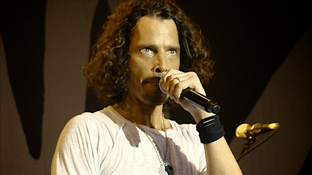 Soundgarden singer Chris Cornell dies, aged 52