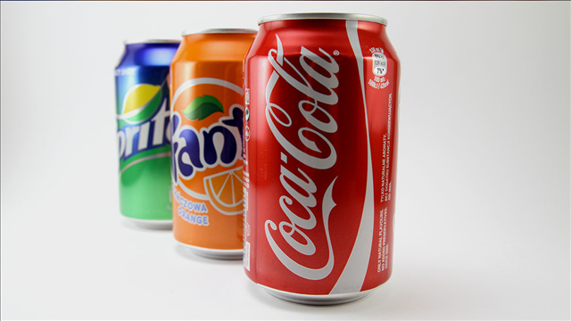 Can Coca-Cola European Partners Plc (NYSE:CCE) Climb The Ladder?