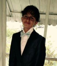 Allen Molina, 15, was shot and killed in East Point on Sunday, May 21. (Credit: Facebook)
