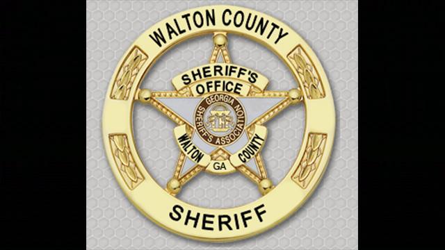 Source: Walton County Sheriff's Department Facebook