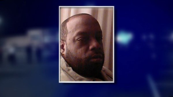 Derrick Dukes, 45, was found in the parking lot with several gunshot wounds.