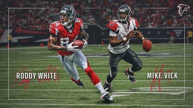 Source: Atlanta Falcons