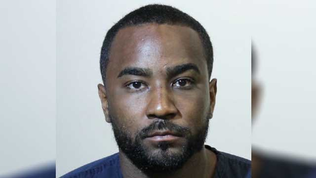 Nick Gordon | Source: Sanford Police Department
