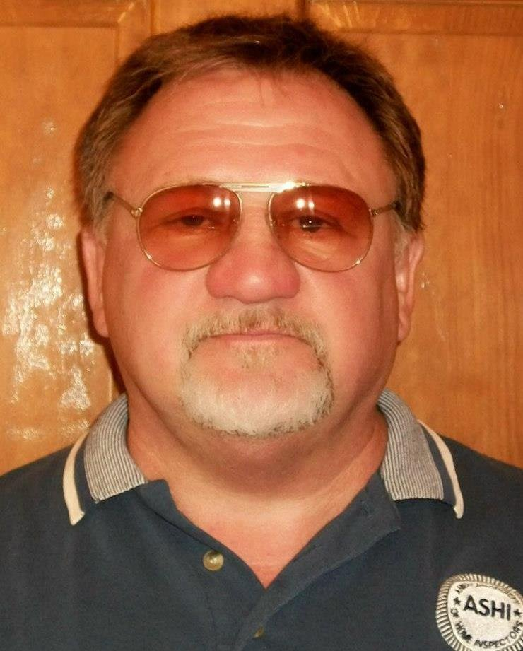 Officials say James T. Hodgkinson of Belleville, Illinois was the rifle-wielding gunman who shot Scalise, R-La. and several others. (Courtesy Facebook)