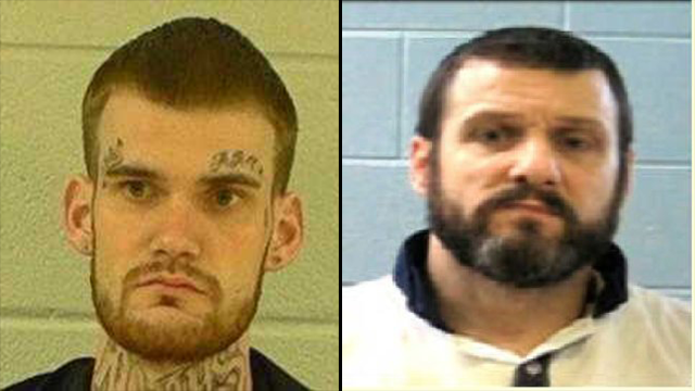 Source: Elbert Co Sheriff's Office/Georgia Department of Corrections