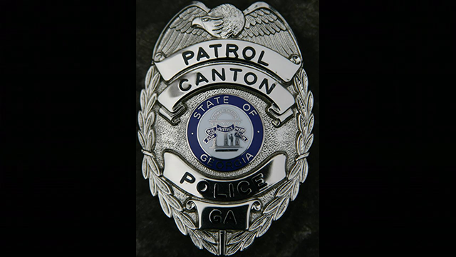 Source: Canton Police Department
