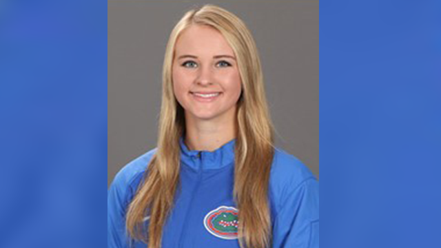 Source: Florida Gators softball
