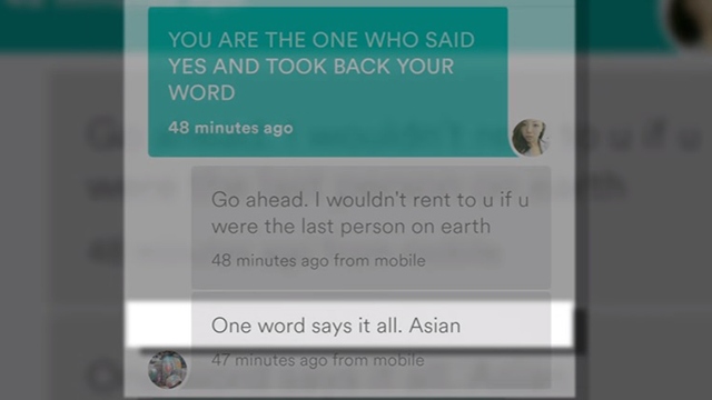 Airbnb Host Who Canceled Reservation Using Racist Comment Must Pay $5000