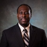 Timothy Gadson served as an associate superintendent with Atlanta Public Schools from 2014 to 2016.