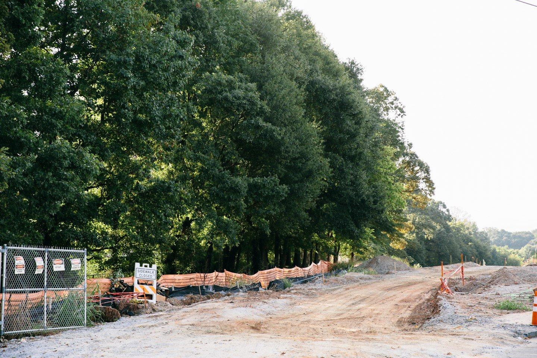 Generic image of the Westside Trail on the Atlanta BeltLine.
