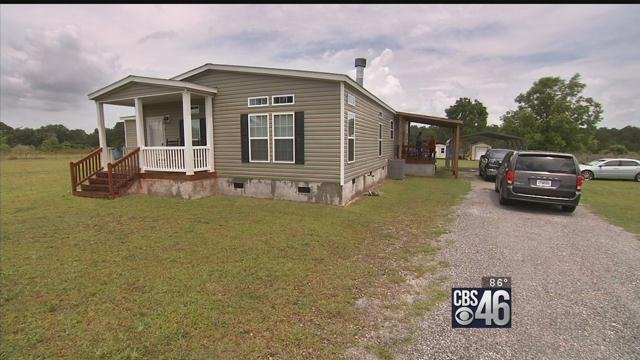 Critical gaps that could put families in mobile homes at risk during storms