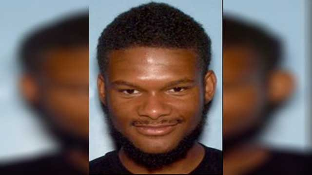 Trevaughn McBrier, 18, has two active warrants for aggravated assault and one warrant for possession of a firearm by a convicted felon. Source: Gwinnett County Police