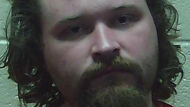 James Stewart (Source: Haralson County Sheriff's Office)