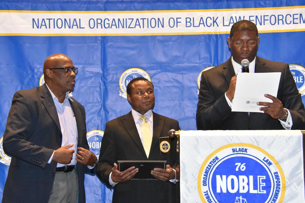 The NOBLE conference will be hosted at the Hyatt Regency in Atlanta (265 Peachtree St NE, Atlanta, GA 30303).