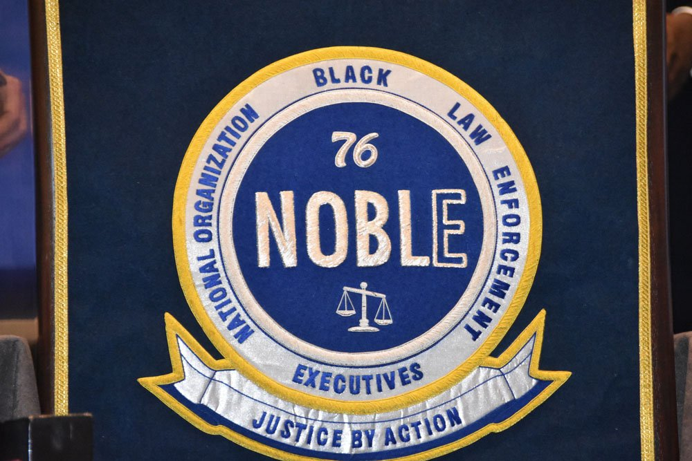 NOBLE is being responsive to the difficulties communities—specifically those of color—face today as well as the changing needs of policing entities.