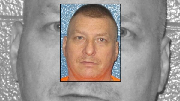 Carroll County Prison inmate escapes""