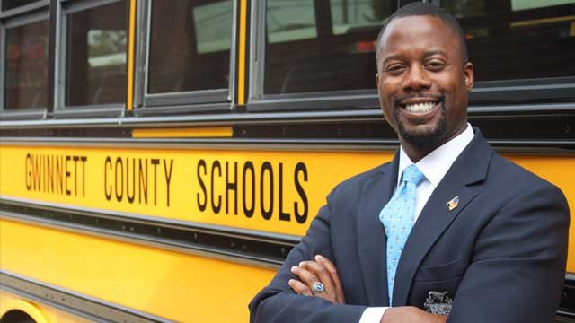 Dr. Tommy Welch | Source: Gwinnett County Public Schools