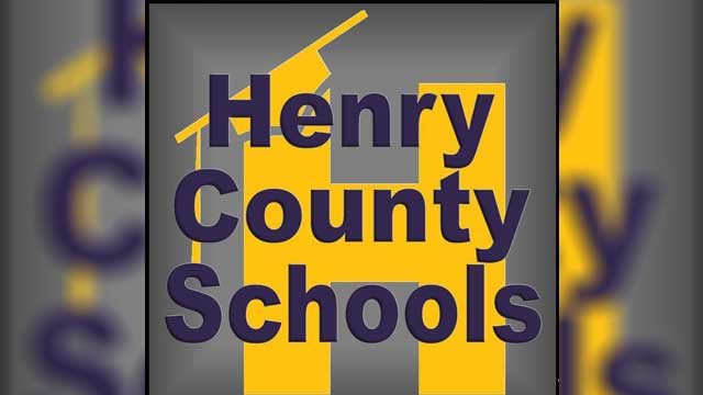 Source: Henry County Board of Education via Facebook