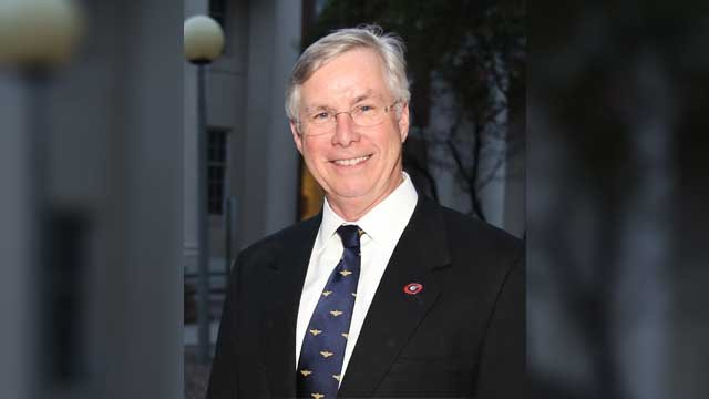Officials at the University of Georgia School of Law say the clinic is funded by a donation from alumnus James Butler.