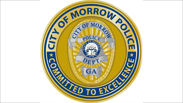 Source: Morrow Police Department