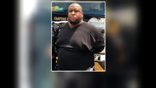 Timothy Randall (Source: Clayton County Police)