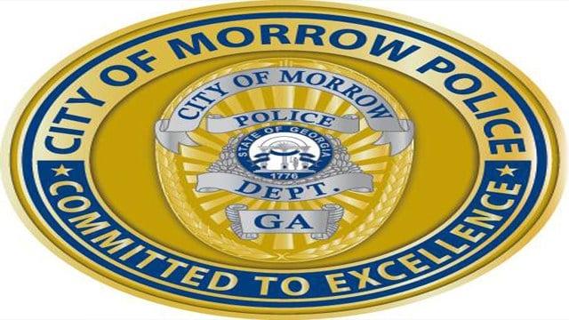 Source: Morrow Police Department via Facebook